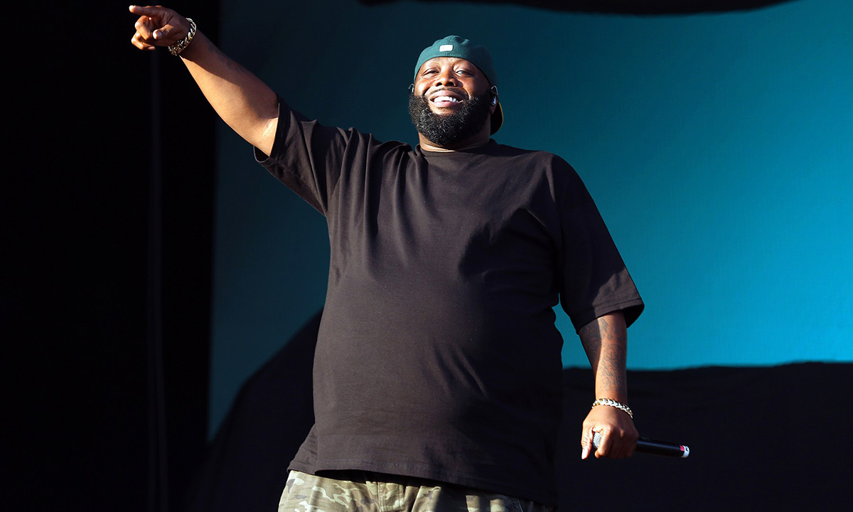 New Killer Mike bank for Black and Latino clients to launch January 2021