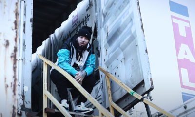 KG and Freeze of ScrapGang release new visuals for Been On