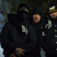 Snak The Ripper, Evil Ebenezer and Young Sin team up for Out For Action single and video