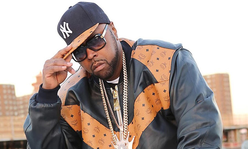 DJ Kay Slay releases the Rolling 50 Deep video