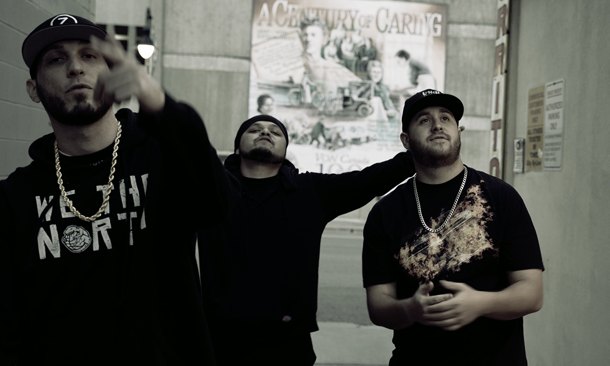 Eddy Jones and B1 The Architect release new visual for Save The People featuring Zaze and Philly Regs