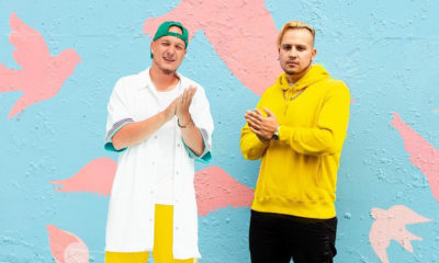 Montreal to Vancouver: Kresnt and FouKi team up for bilingual single All Bleu