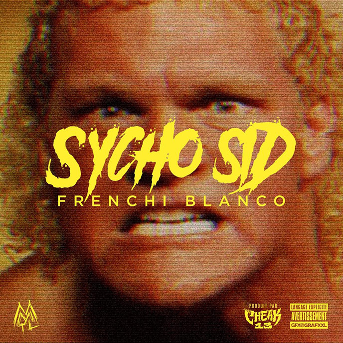 Sycho Sid: Frenchi Blanco returns with new video for Cheak13-produced single