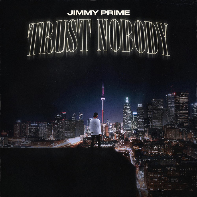 Jimmy Prime previews Blue Mercedes with Trust Nobody