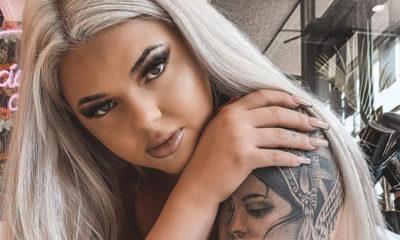 Toronto artist Locklyn previews 2021 album with new single Energy
