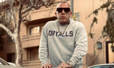 Madchild previews Little Monster with Laura Kulik-directed Run It Up