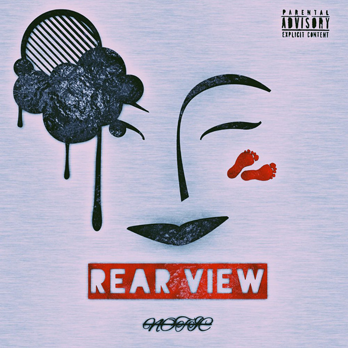 Ottawa artist Notic returns with new 9-track project Rear View