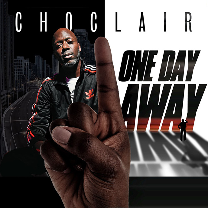Artwork for One Day Away by Choclair