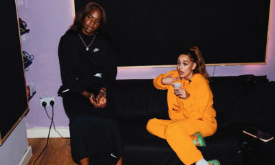 ENNY and Jorja Smith