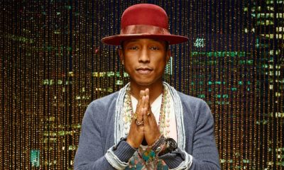 Pharrell Williams launches non-profit organization Black Ambition to support minority-owned businesses