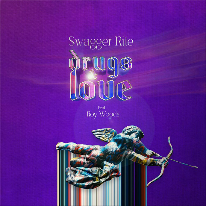 Artwork for Drugs and Love by Swagger Rite and Roy Woods