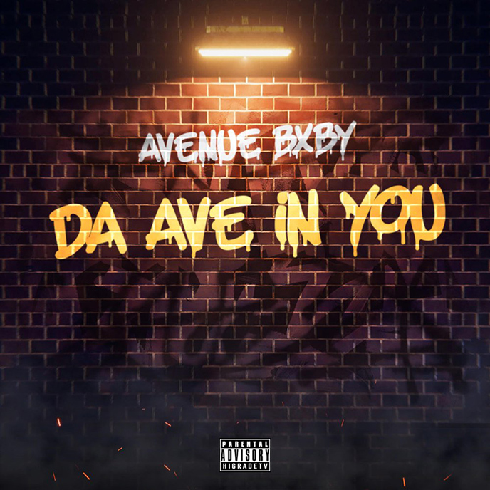 Artwork for Da Ave In You by Avenue Bxby