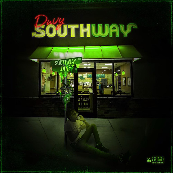 Artwork for SouthWay by Duvy