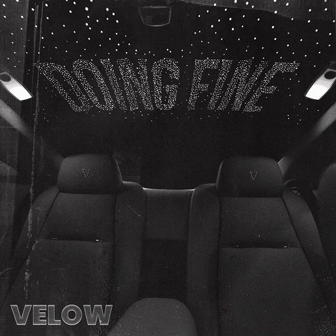 Artwork for Doing Fine by Velow
